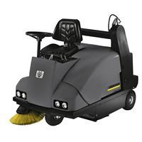 全自动扫地机 德国凯驰牌KMR1250B座驾式扫地机