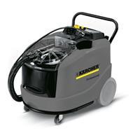 地毯清洗机 PUZZI400