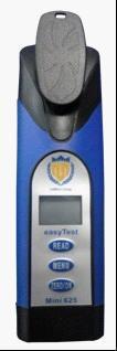 掌上型水质检测仪 Mini 625