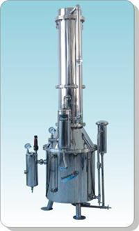 蒸馏水器 TZ50