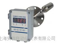 高温烟气温湿度测量仪 FM80CF