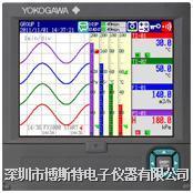 日本横河YOKOGAWA FX1004无纸记录仪 FX1004