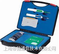 基礎型光纖清潔工具箱,光纖清潔工具包,光纖清潔工具套裝B型 AFCLNT-B AFCLNT-B