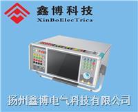 微機繼電保護測試儀(六相)  BF1625