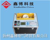 絕緣油介電強度測試儀 BF1639