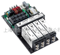 600W,AC/DC四槽模块化导冷电源,多达4路可配置输出,军标EMC和抗震,医疗级60601认证