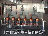 循環水處理系統 EWT3100