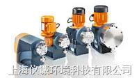 衛生級計量泵 SIGMA