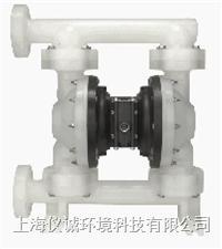"1-1/2""EXP非金屬氣動隔膜泵 PX-15"