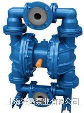 襯氟QBY隔膜泵 QBY-65