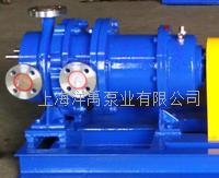 不銹鋼保溫磁力泵 CQB80-65-160B