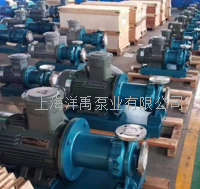 IMC不銹鋼磁力泵