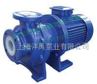氟塑料磁力泵 IMC40-32-145FT