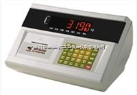 XK3190-DS8數字稱重儀表 XK3190-DS8