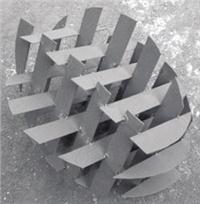 SX型管道靜態混合器 SX型
