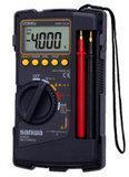 日本三和數字萬用表_sanwa萬用表  CD800a