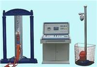 電力**工器具力學性能試驗機 LYC-Ⅲ-20(30、50、100)