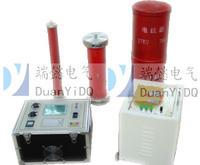 变频调感式发电机交流耐压装置 SDY801