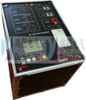 變頻抗干擾介質損耗測試儀 SDY101D