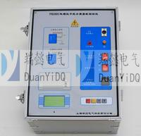 全自動變頻抗幹擾介質損耗測試儀 PH2801
