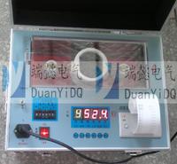 絕緣油介電強度測試儀(單杯) SDY830