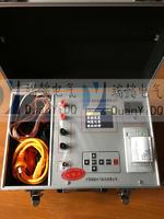 變壓器直流電阻測試儀(彩色屏帶電池) GZY-10A