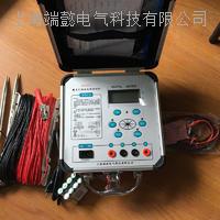 SDY2571數字接地電阻測試儀