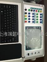 六相继保校验仪 SDY702