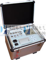 TGK-V高壓開關動特性測試儀(石墨觸頭) TGK-V