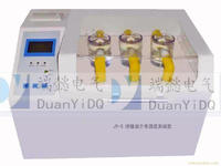 SR6003全自動絕緣油介電強度測試儀(三杯) SR6003