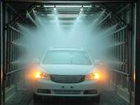 汽車淋雨試驗室(定製型)