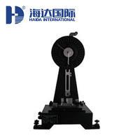 指針式懸臂梁(簡支梁)衝擊試驗機 HD-R802-1