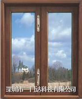 防火玻璃窗厂家、防火玻璃窗价格 GFC