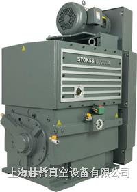 Stokes 612J 滑閥式真空泵 Stokes真空泵