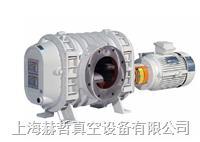 Stokes Vacuum 羅茨真空泵 615-MHR, 615-MVR  機械增壓泵