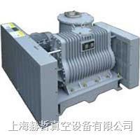 日本丸山真空泵 Maruyama KP-3000A(空冷式)/KP-3000W(水冷式) 油回转式高真空泵