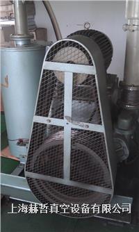 韩国 Woosung WSDR-15K 滑阀泵维修
