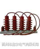 TBP-3、6、10kV戶外三相組合式避雷器