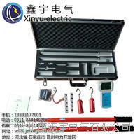 FS8000無線語音高壓核相器