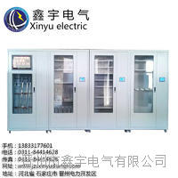 防塵防潮除濕防漏電電力安全工具柜加寬加深型
