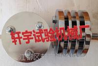 橡膠/泡沫/海綿壓縮變形器GB7759、ISO815 xy