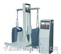 皮箱模拟提放试验机