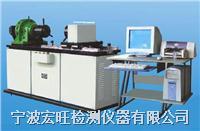 手动材料扭转试验机