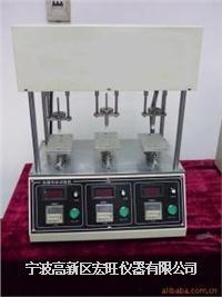 按键寿命试验机 HW-8016