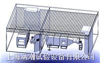 汽車空調焓差試驗室 HC-1800S