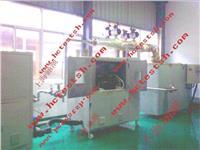 EGR閥綜合性能測試臺 HC-EGR-885