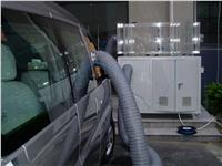 汽車車身風量測試 HC-XL-120