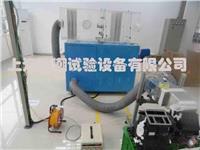 新能源空調風道阻力試驗臺 HC-XL-889
