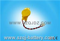 CR1225電池帶插頭線 CR1225