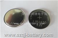3.6V電池LIR2430可充電電池 LIR2430